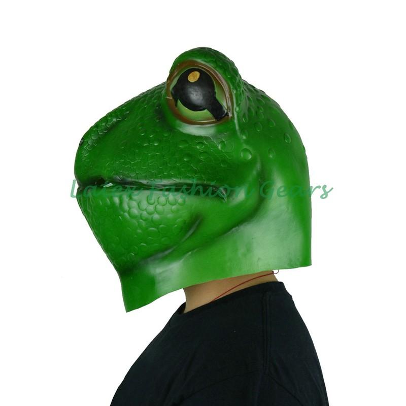Forg Mask-3