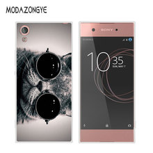 Buy Sony Xperia XA1 Case 5.0 inch Silicone Painting Back Cover Phone Case Sony Xperia XA1 Dual G3112 G3116 G3121 G3123 G3125 for $2.39 in AliExpress store