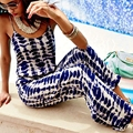 Women plaid jumpsuits 2016 european summer spaghetti strap floral romper long pants casual long jumpsuits for