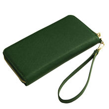 Lady Women Purse Long Wallet Bags Pu Handbags Brand Design Women Clutches 2015 Fashion Phone Wallet