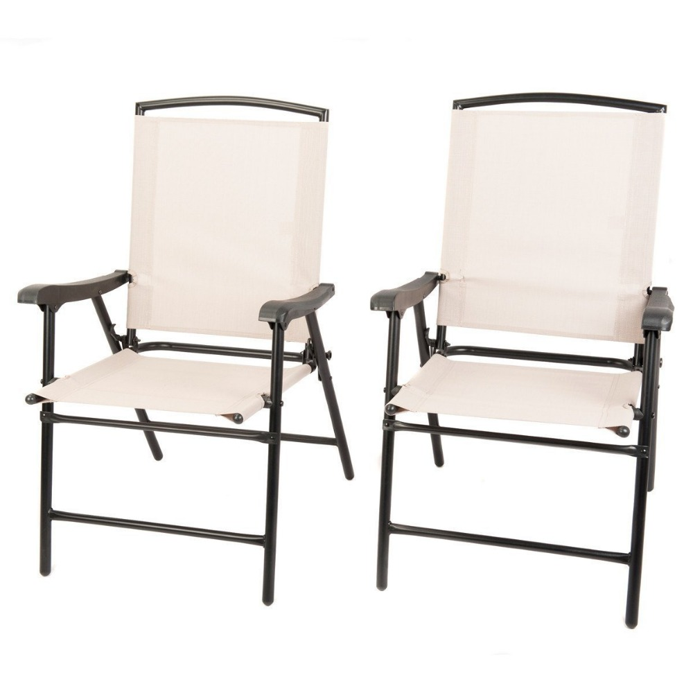 American Garden Chairs Promotion Shop for Promotional  : Naturefun Foldable Outdoor Indoor sling Dining font b Chair b font Portable font b Garden b from www.aliexpress.com size 1000 x 1000 jpeg 89kB