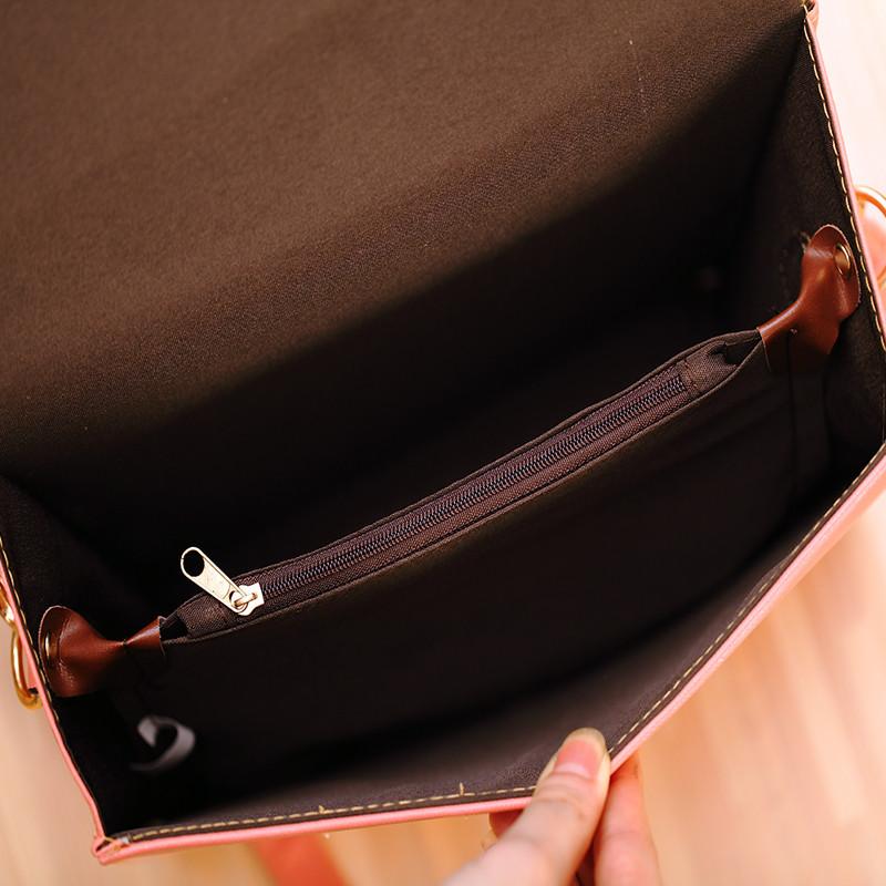 к 2015 году новых ретро печати сладкий лук повседневные сумки плеча посыльный портативный пакет