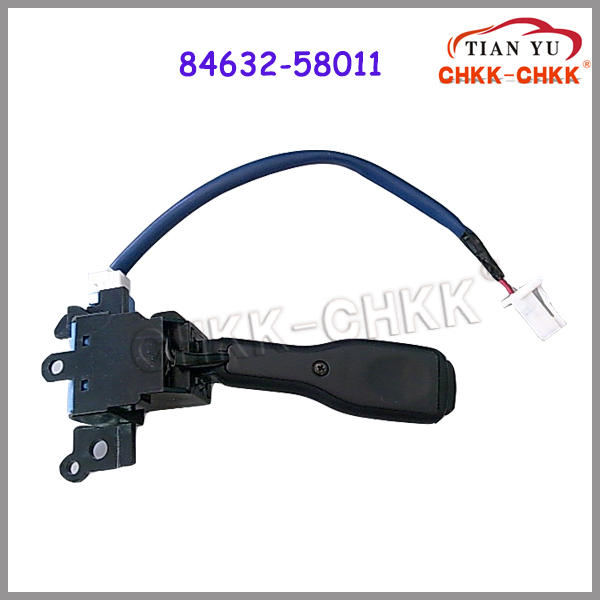 Free shipping Top quality cruise control switch 84632-58011 for toyota cars<br><br>Aliexpress