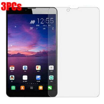 "3pcs/lot LCD Screen Guard 7"" TopTech Tab A-H1M GPS 3G MPMAN MPDCG71 Tablet Original Clear Full Screen Protector Film Free Ship(China (Mainland))"