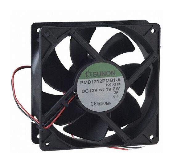 Original SUNON 1212PMB1-A drive server fans for SUNON(China (Mainland))