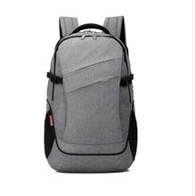 High Quality Waterproof  17 Inch Laptop Backpack Men Women Computer Notebook Bag 17.3 Inch 15.6 Laptop Bag(China (Mainland))