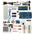 Mega 2560 R3 Project Super Starter Kit For Arduino included sunfounder Mega 2560 R3 development board