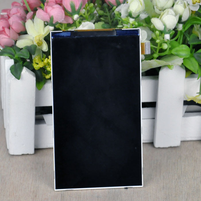 For Explay Tornado Iner LCD Display Screen part Smatphone Accessories LCDs Free Shipping + tracking number(China (Mainland))