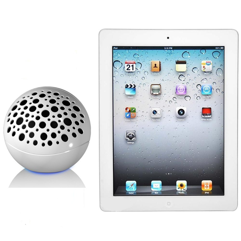 bluetooth a2dp speakers for ipad-iphone