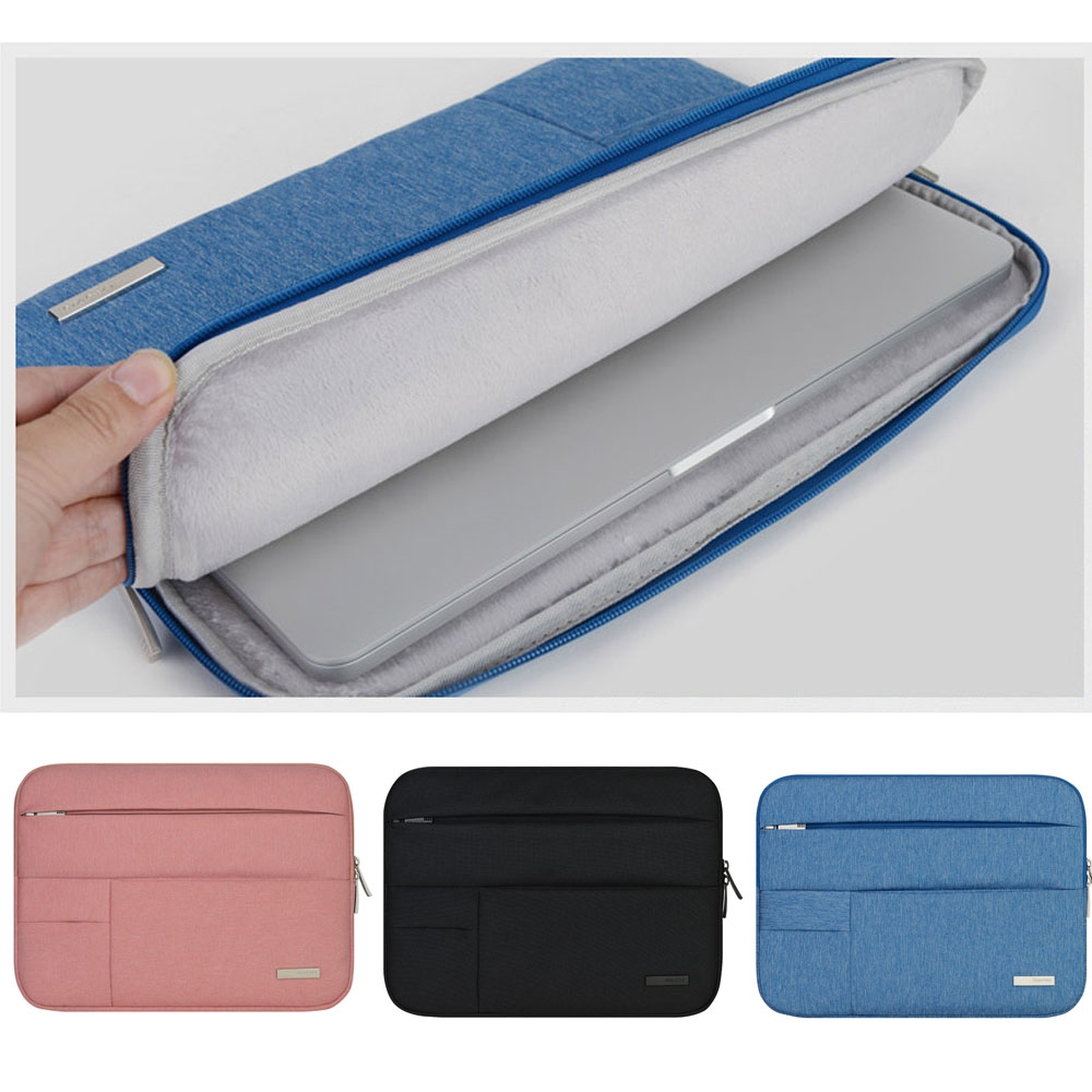 nylon Cover Case 11 13 inch protective laptop bag/sleeve apple macbook Air Pro Retina notebook bag
