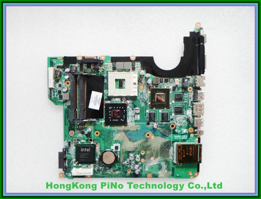 Offer 482870-001 FOR HP DV5 DV5-1000 Laptop motherboard fully tested(China (Mainland))