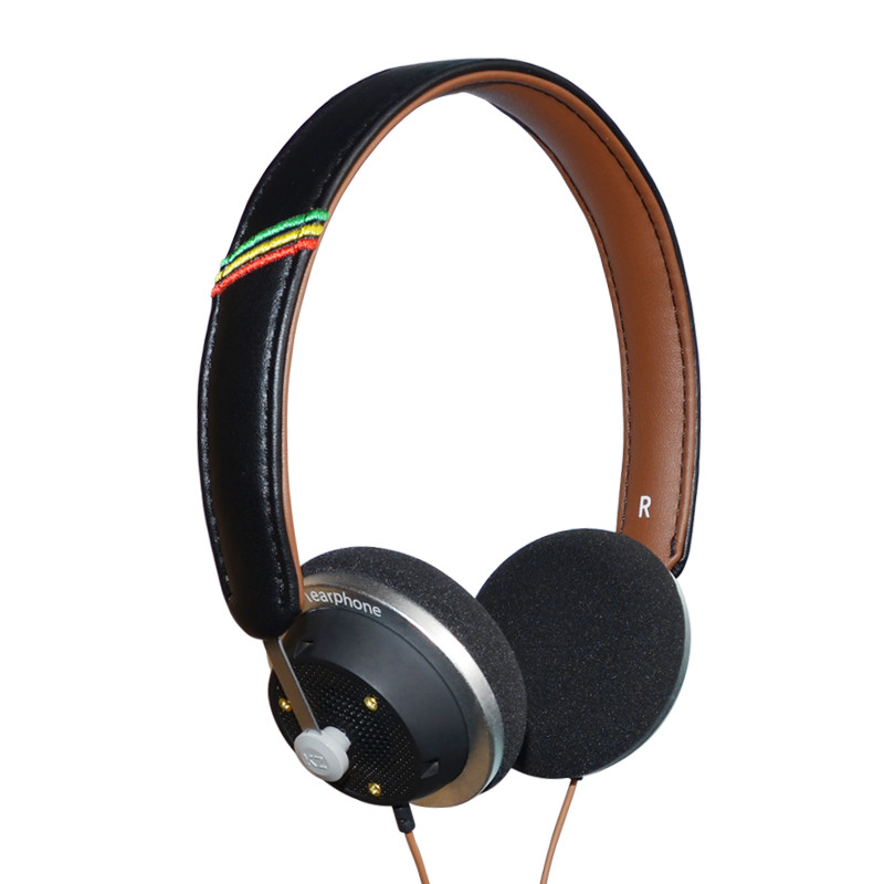 Original KZ LP3 36MM Dynamic Noise Lsolating Super Bass HIFI Monitor DJ Stereo Music Headband Computer Headphones Earphones(China (Mainland))