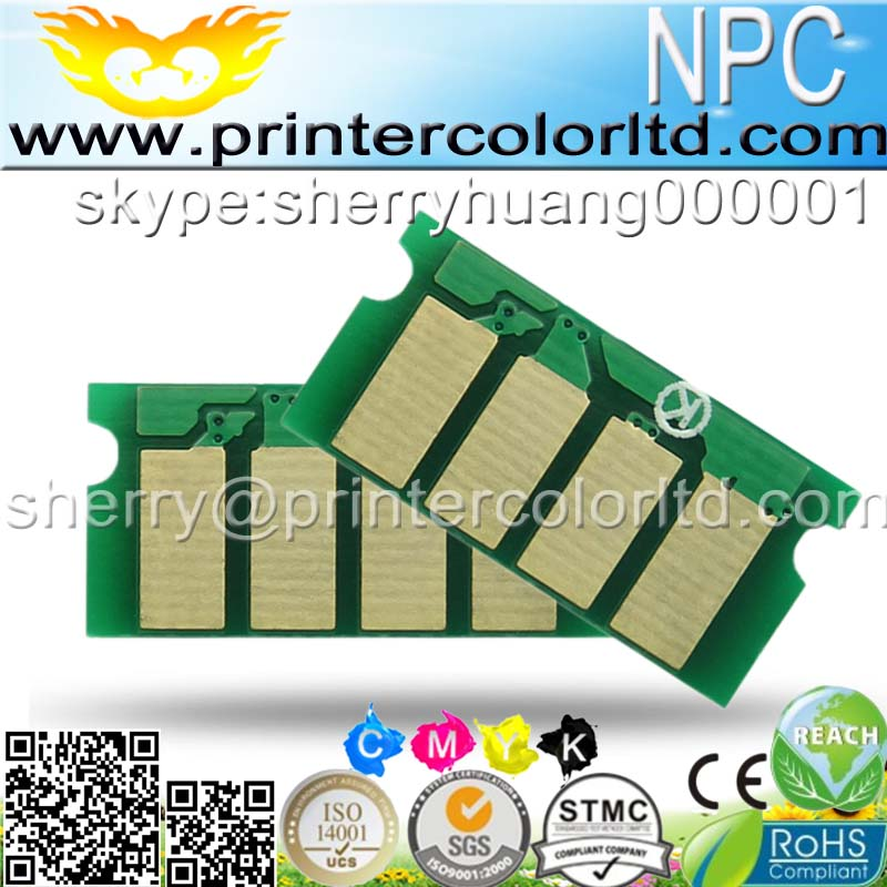 Здесь можно купить  chip for Nashuatec SP-252 F 407654 SP-C-252-F SP C-252 SPC-252 dn SP-C252 C252 dn 252 BLACK printer digital copier chips  Компьютер & сеть