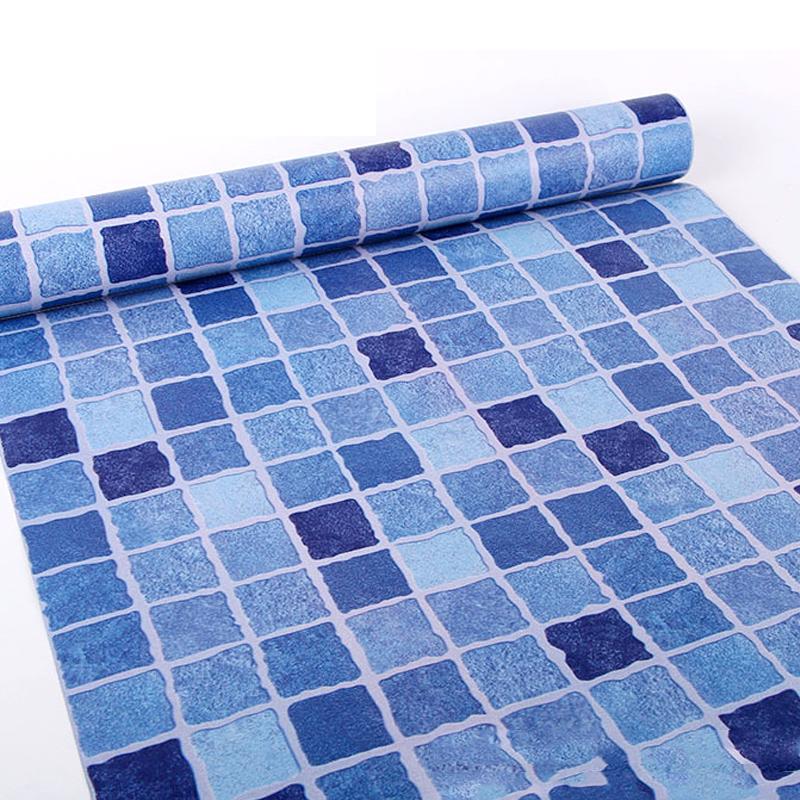 Diy piso embaldosado compra lotes baratos de diy piso for Pegatinas baldosas cocina