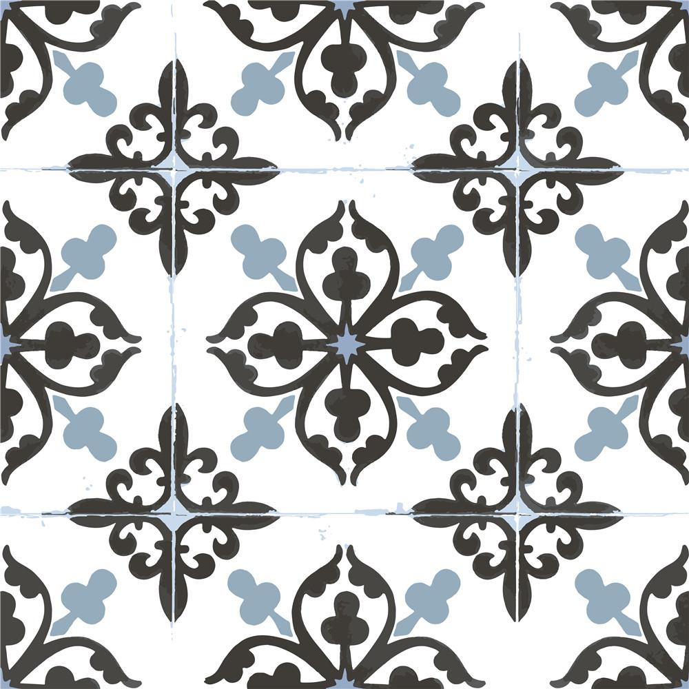 Azulejos negro compra lotes baratos de azulejos negro de for Azulejo a cuadros blanco y negro barato