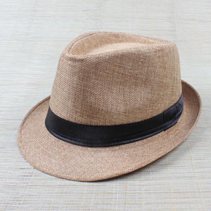 Unisex Hat Women Hat Men Gangster Summer Beach Cap(China (Mainland))