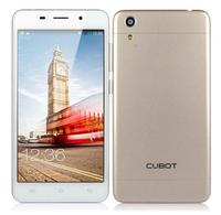 Free Case Cubot X9 5.0inch HD IPS 3G Smartphone MTK6592 Octa Core Android 4.4 16GB ROM 2GB RAM 8MP GPS WCDMA Dual Sim Cell Phone