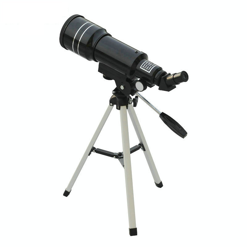 The space telescope refraction (300 mm) and 5 + USB computer eyepiece electronic eyepiece (new upgraded version)(China (Mainland))