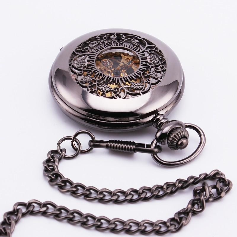 Orkina роскошные ретро карманные часы роман белый циферблат суб - набрать выдолбленные - серебряный чехол кварцевые шкентель портативный платье удобный 19