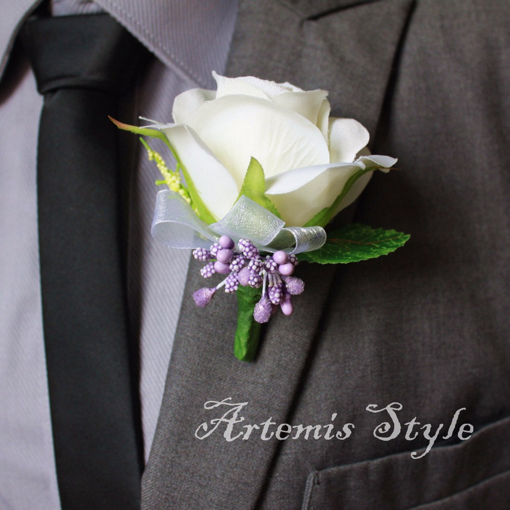 Wedding Flowers For The Groom Grooms Part Of