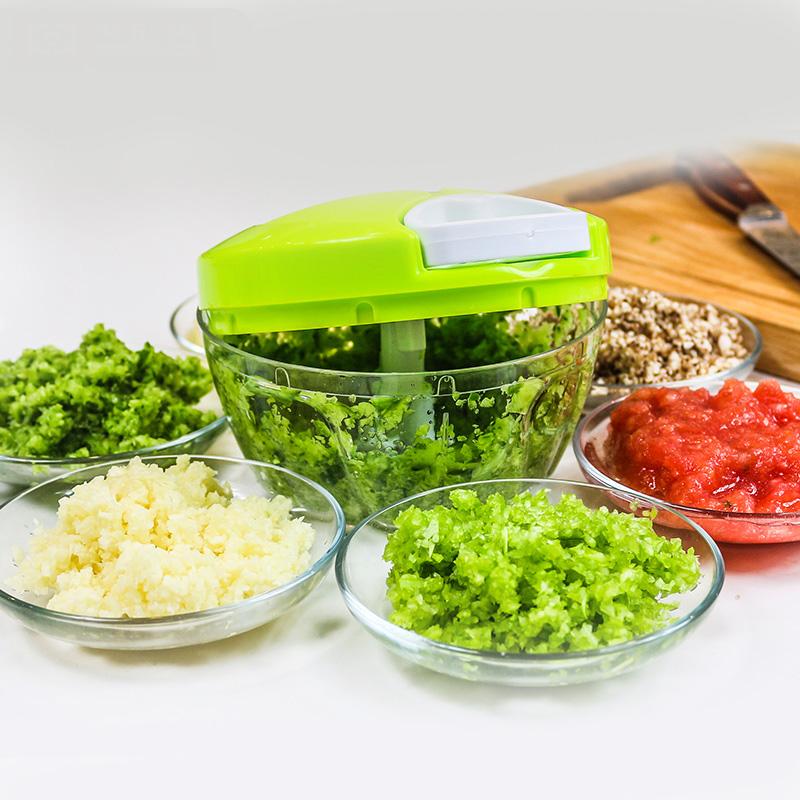 Keuken Gereedschap Kopen : Hand Vegetable Chopper