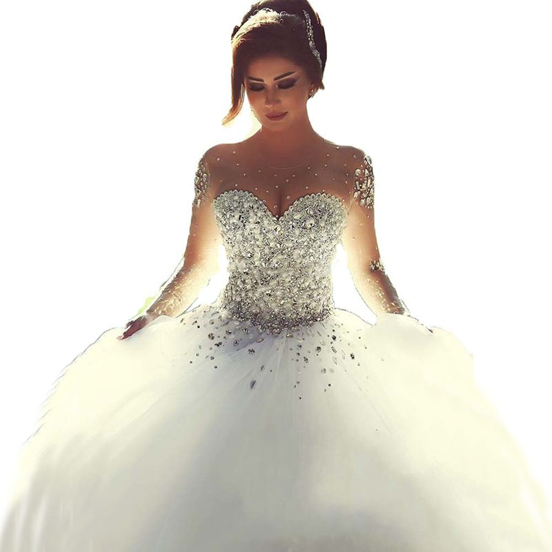 Online get cheap gothic ball gowns for Gothic wedding dresses cheap