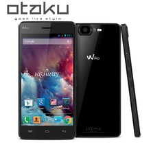 Original WIKO HIGHWAY NVIDIA Tegra 4i 2.0GHz Quad Core 5.0″ FHD Screen 2G RAM 16G ROM Moible Phone Android 4.4 4G LTE Smartphone