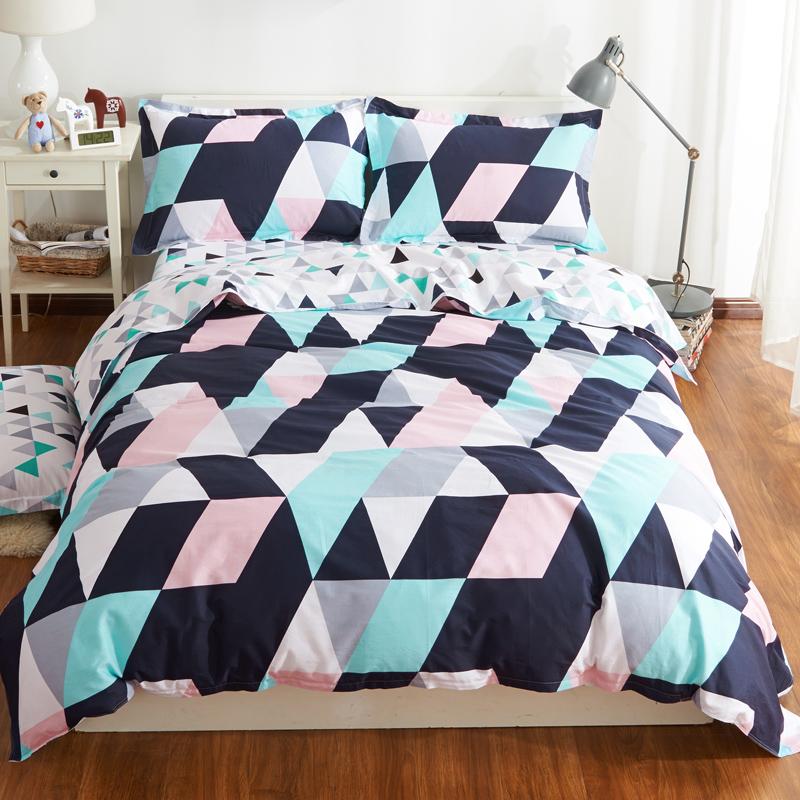 double drap de lit ensemble promotion achetez des double. Black Bedroom Furniture Sets. Home Design Ideas