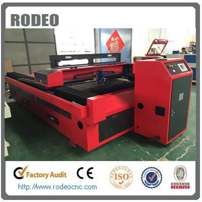 CNC laser cutting machine/CO2 laser cutting machine for metal and nonmetal/laser cutting machine(China (Mainland))