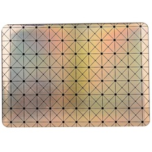 Laptop Cases Gradient Color Pattern Shell Cover 2016 cheap For Apple Macbook Air Pro 13 Retina 13.3 inch For Mac book bag case