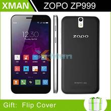 "Free Cover 5.5""Original ZOPO ZP999 ZOPO 999 ZP3X ZP 3X ZOPO3X ZOPO 3X MTK6595 2.0Ghz Octa Core 4G FDD LTE Phone 3GB RAM 32GB ROM(China (Mainland))"