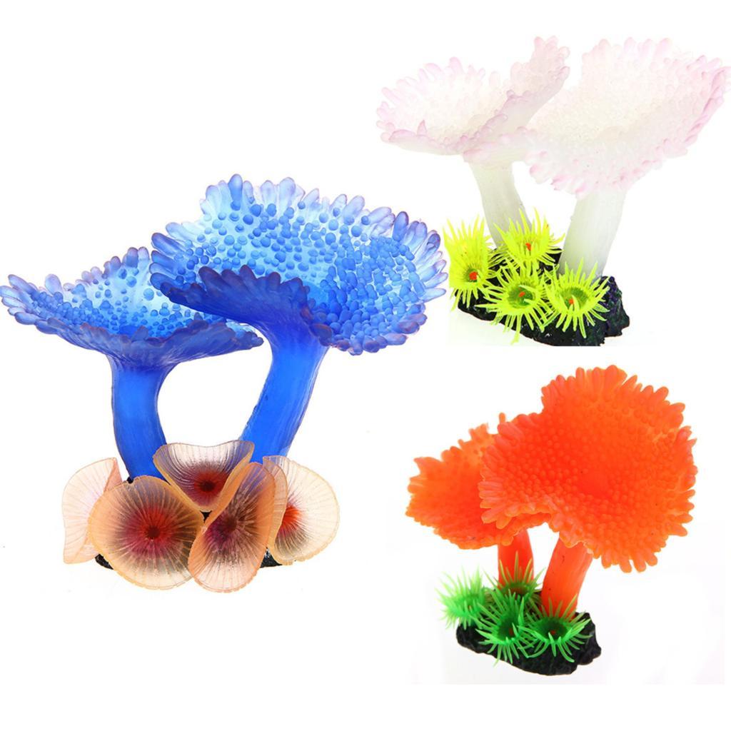 Nontoxic Colorful Artificial Fake Resin Coral Wall Water Aquarium Decoration High Quality(China (Mainland))