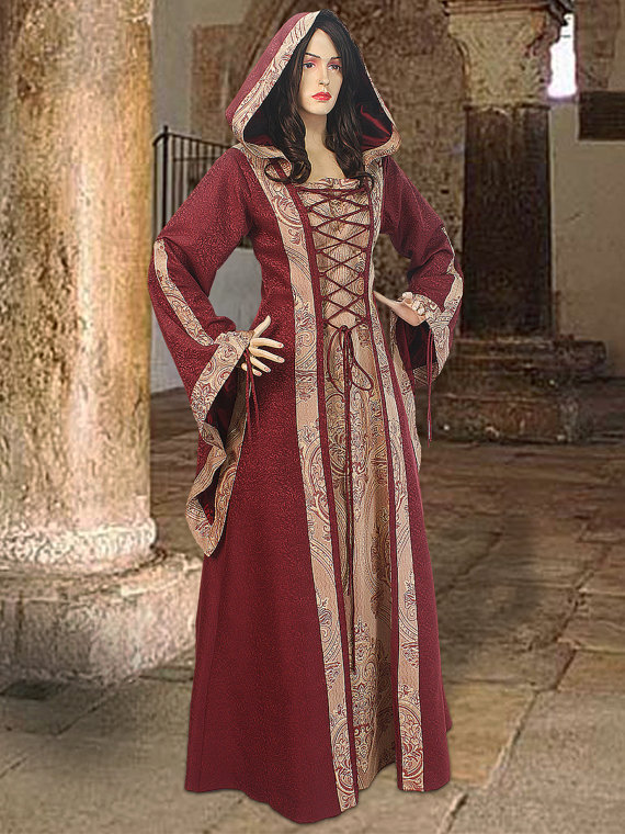 medieval costume pattern promotionshop for promotional