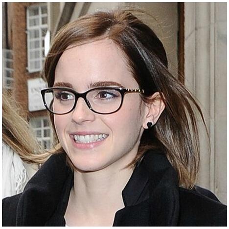 2015 New Brand Design Plain Eye Glasses Men Women Optical Computer Glasses Myopia Eyeglasses Frame Oculos de grau femininos G403(China (Mainland))