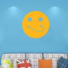 """""""Fishhook Fish Hook Fishing Smile Mouth Funny Graphic Wall Sticker Vinyl Decal Personality Living Room Bedroom Decoration """"(China (Mainland))"""