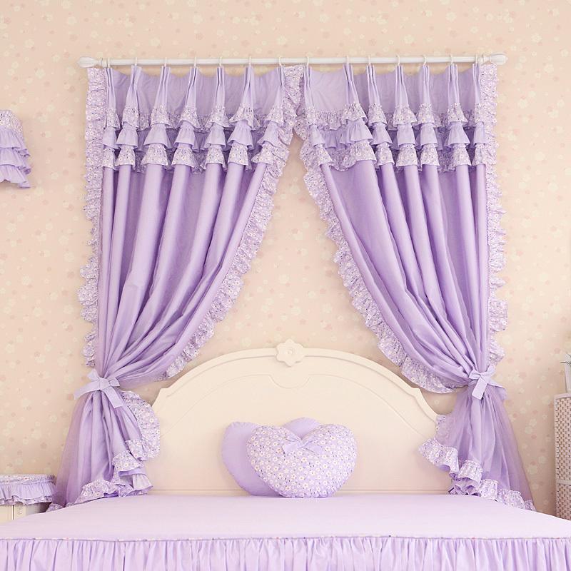 55 Best Girls Bedroom Curtains 2017 Roundpulse