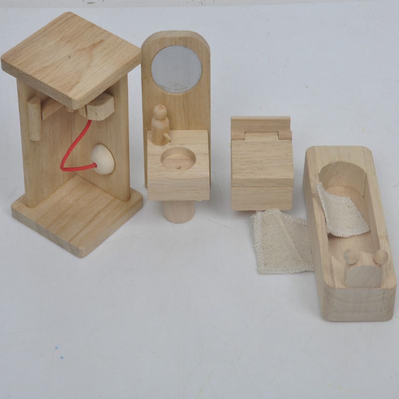 Online kopen wholesale badkamer meubels hout uit china badkamer meubels hout groothandel - Houten meubels voor badkamers ...