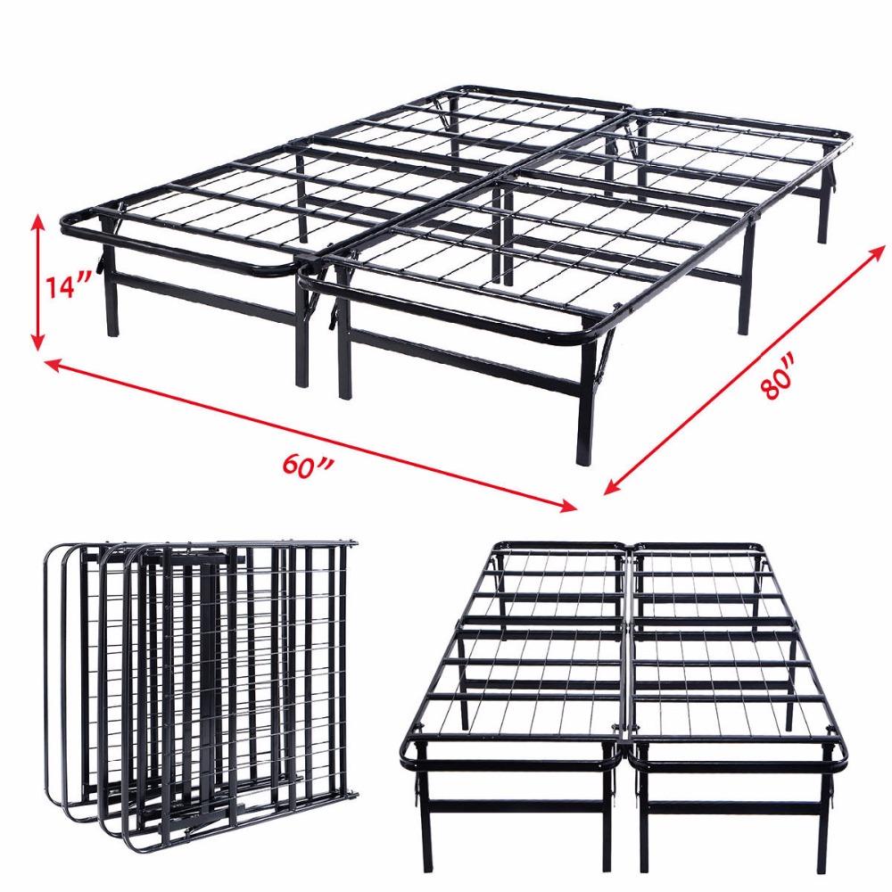 frames bed