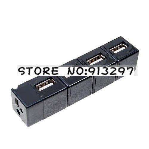 Twisty Cubes USB 2.0 4-Port Hub(China (Mainland))