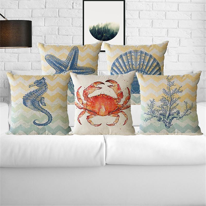 Blue crab decorations promotion shop for promotional blue for Crab decorations for home