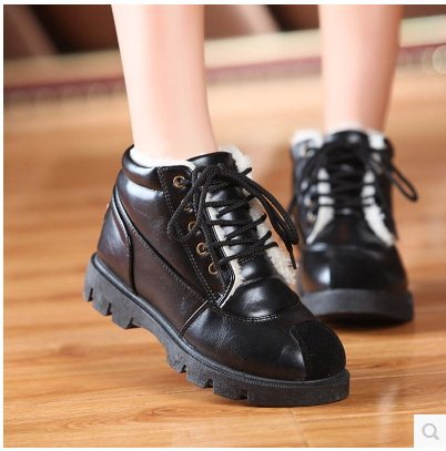 Winter  Women Size 35-40 Fashion Lace-Up Keep warm Ankle Boots Snow Boots  N191<br><br>Aliexpress