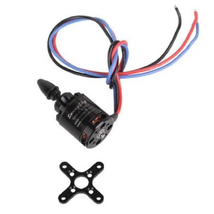 New SUNNYSKY V2216-11 900KV Outrunner Brushless Motor Multi-axis Rotor Multi-rotor Quad-copter<br><br>Aliexpress