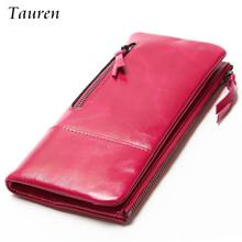 Buy 2017 New Fashion Small Retro Vintage Cowhide Genuine Leather Wallet Multinational Card Holders Coin Purse Women Short Walelts for $21.76 in AliExpress store
