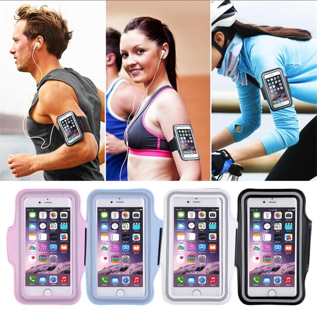 Sport Running Armband Bag