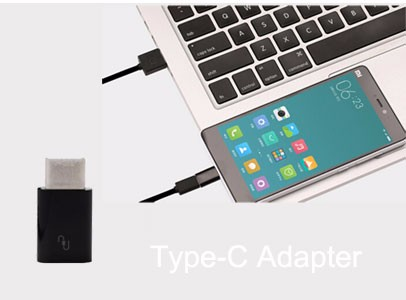 type c adapter