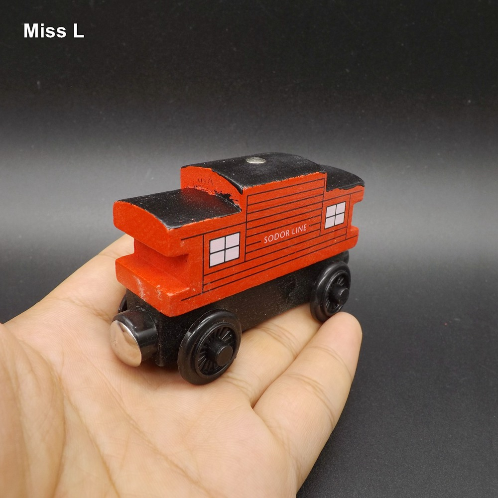 Passenger Car Train Model Toys Kids Children Gifts(China (Mainland))