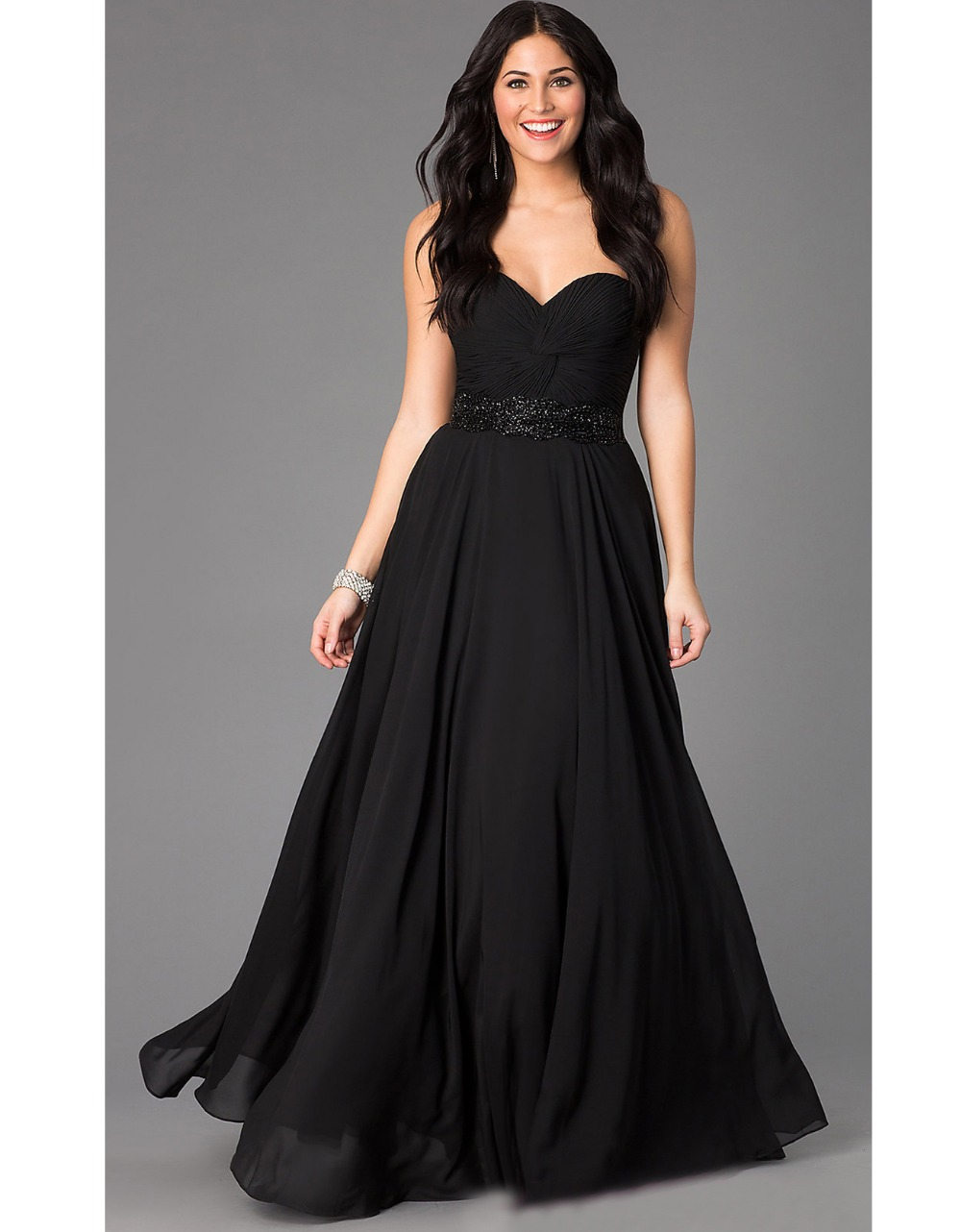 rcbzrcbz: 2 Piece Plus size prom clothes