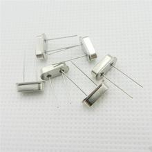 Best Price!!! 10pcs 16MHz 16 MHz 16M Hz 16.000M Mini Passive Resonator Quartz Crystal Oscillator HC-49S Free Shipping(China (Mainland))