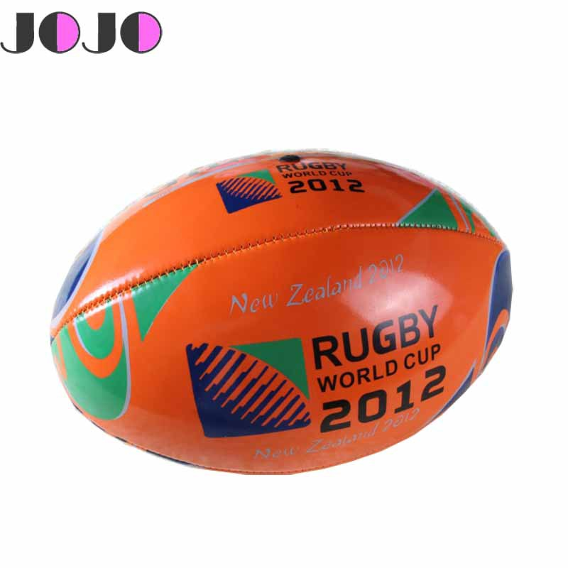 Standard English Rugby Ball For Match,2012 Champion League Classic Rugby Ball Size 5 JR-006(China (Mainland))