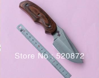 Hunting Knife Camping multifunctional utility knife freeshipping